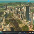 Cities SKYLINES (Steam)総評 追記