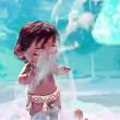 水かけ祭り《バンコク》