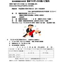 南陽Party