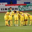 第19節 対甲府 2-1 アルヴァロ、小林のゴールで劇的逆転勝ち!!
