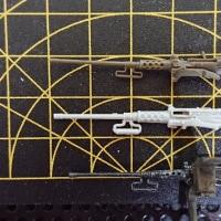 No.27 cyber-hobby 1/35 M4A1(76)W 9