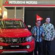 インドネシアの三菱自動車販売子会社、2017年新車小売7万9000台。