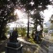 本屋親父のつぶやき12月16日久々の春日神社参拝
