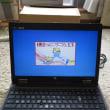 HP ProBook 6560b 中古購入 その2