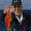 <11/08> 根魚テンヤ
