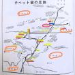 「秘境西域八年の潜行-七度ヒマラヤをこえた日本人ラマ僧の手記」下巻 西川一三 著 芙蓉書房 を読んだ