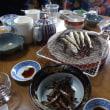 鴨と日本酒の会
