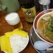 「神戸らーめん「第一旭」!!「味噌チャーシュー麺」!!