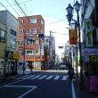 「きつね塚商店会」を往く。