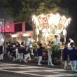 垂水海神社 秋祭り