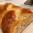 もっちもち焼き立てパン