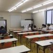 高3と浪人生の夏合宿!
