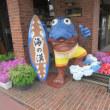 福崎町 妖怪ベンチ ウォーキング on 2018-4-22