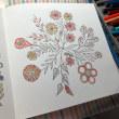 森の王国 花マンダラ