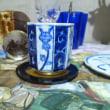 寅の刻●カフェ・コオロギ鳴く
