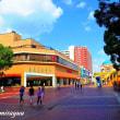 欧風のカラフルな「多摩センター」の街並み!!