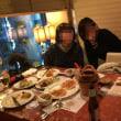 バンコクテラスでタイ料理を食べました