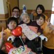 3月16日「星・宙組合同誕生日会」(宙組)