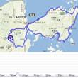 【天草上島一周117.5km~やっぱり疲れた!】