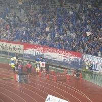 【J1】横浜vs札幌「金曜日夜」@日産