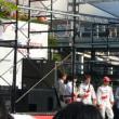 トヨタのF1走行イベントへ行ってきた(後)