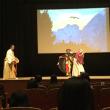 凄い❗️日中古典音楽コラボ:英会話の生徒さんのプレゼント
