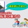 「自転車振興」で政府広報 ヒキタ「メルマ」