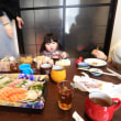 blog開設4500日(^^)&お食い初め
