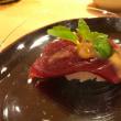 86歳が握る宝物のようなお寿司@「小松弥助」