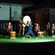 つくば市北条の平沢官衙遺跡の万灯祭り(8月19日)