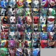 今年作ったマスク達!