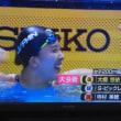 「池江璃花子・大橋悠依 金メダルを獲得」