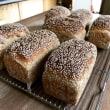 味噌と甘酒のパン