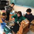 「伊勢崎市立境小学校」での  世界遺産學校キャラバン  1月11日(木)