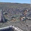 マヤ文明の遺跡 レーザー技術で発見