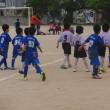 第21回ミニサッカー大会U-9(3年生以下)2018スプリングカップ土曜日