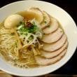 Weekendの麺処巡り 日本麺料理さくら で 煮干し
