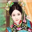 中国美少女