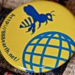 ミツバチの羽音と地球の回転