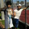 テニス「JTPツアー2018」(第10回大会)で俺「Mash」にフィジカル・トラブルが!