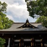 7/15 若宮八幡社