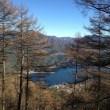 足和田山〜三湖台