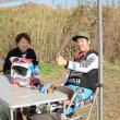12/10 YOYO ワイワイ FUN RIDE in 富津SS を開催しました!
