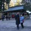 諏訪湖への旅行