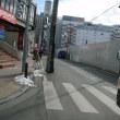 本町二丁目 日本信託銀行国分寺支店から駅方向