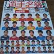 Jリーグ選手名鑑 2018