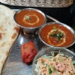5回目の「インドアジアンレストラン ナマステ」さん訪問でした。(栃木県宇都宮市)