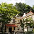特別編【先ほどNHKの『旅ラン』で紹介されました】軽井沢一泊旅行(その14) 旧三笠ホテル(外側)