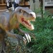 埼玉で恐竜が誕生!?!?