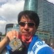 2017年11月14日 2017年度上海フルマラソン結果!